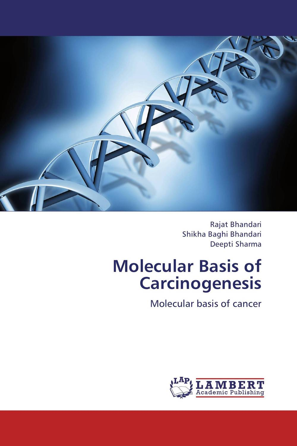 Molecular Basis of Carcinogenesis 320300 045 umbra