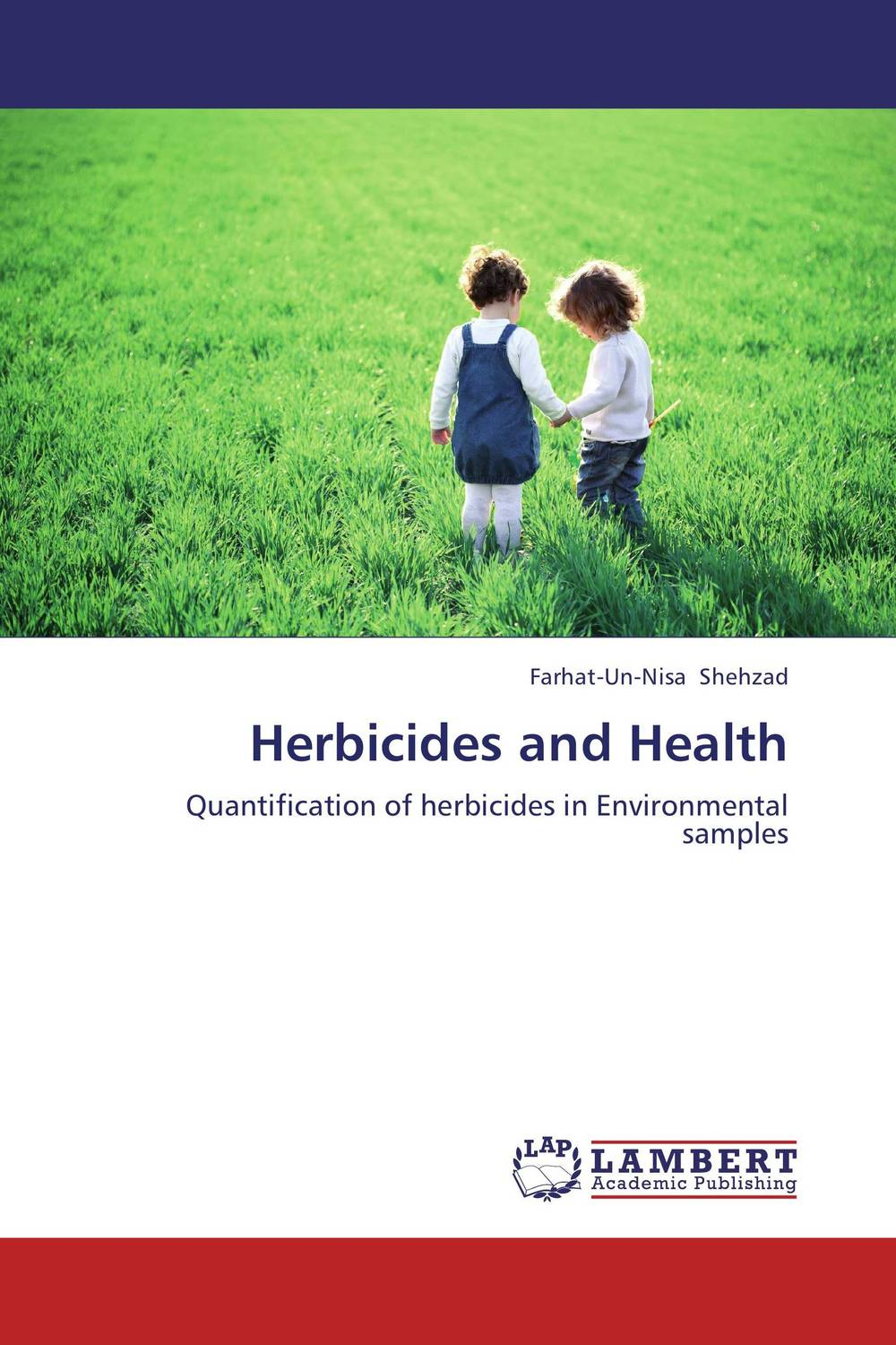 Herbicides and Health priyanka u patel study of related substances