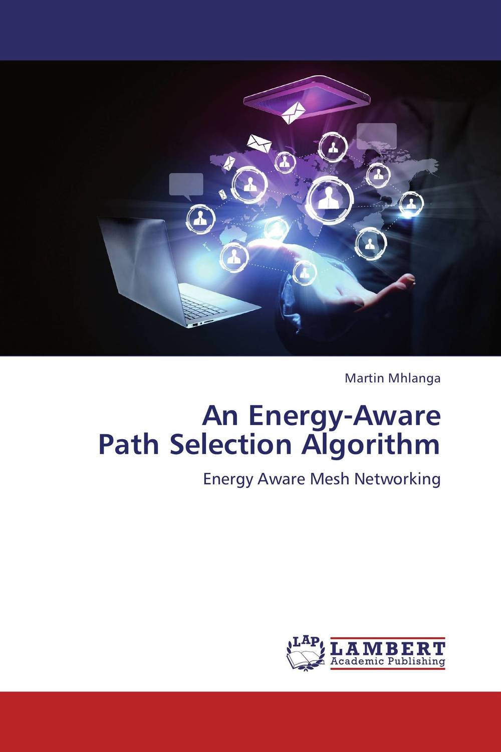 An Energy-Aware  Path Selection Algorithm harsimranjit gill and ajmer singh selection of parameter 'r' in rc5 algorithm