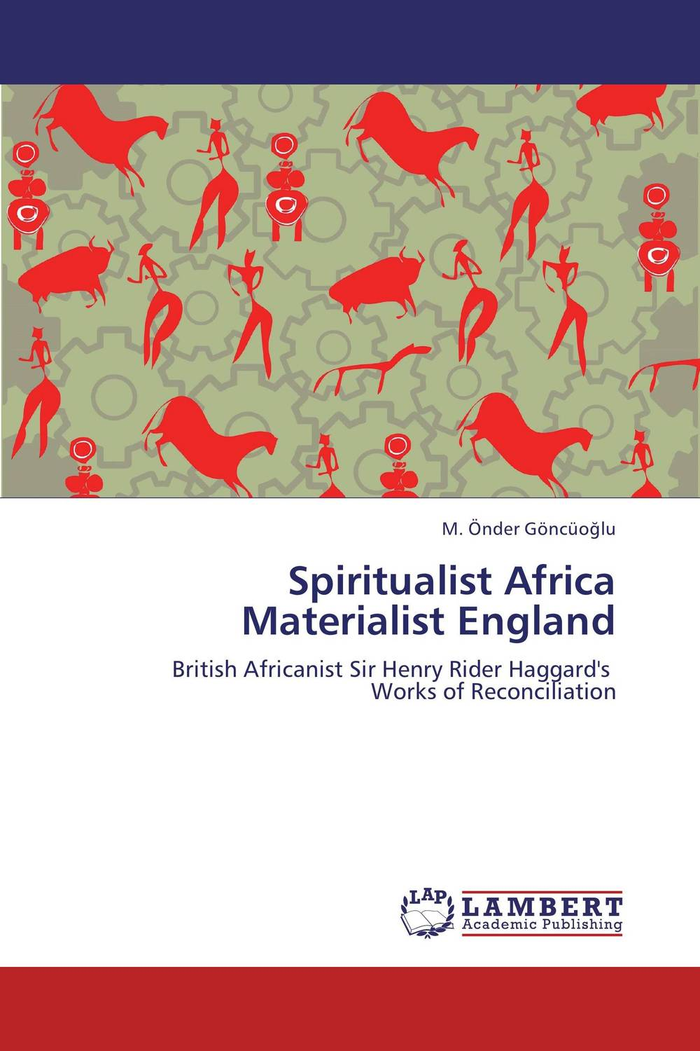 Spiritualist Africa Materialist England sense and sensibility
