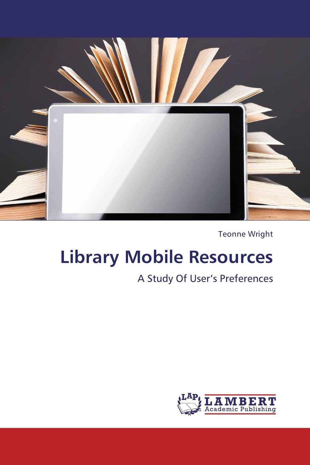 Library Mobile Resources the invisible library