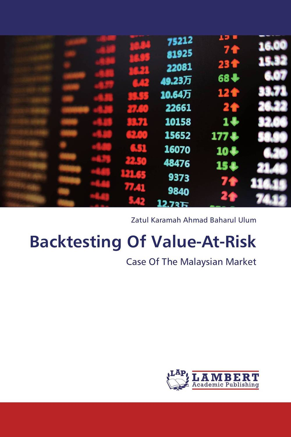 Backtesting Of Value-At-Risk anthony saunders credit risk measurement new approaches to value at risk and other paradigms