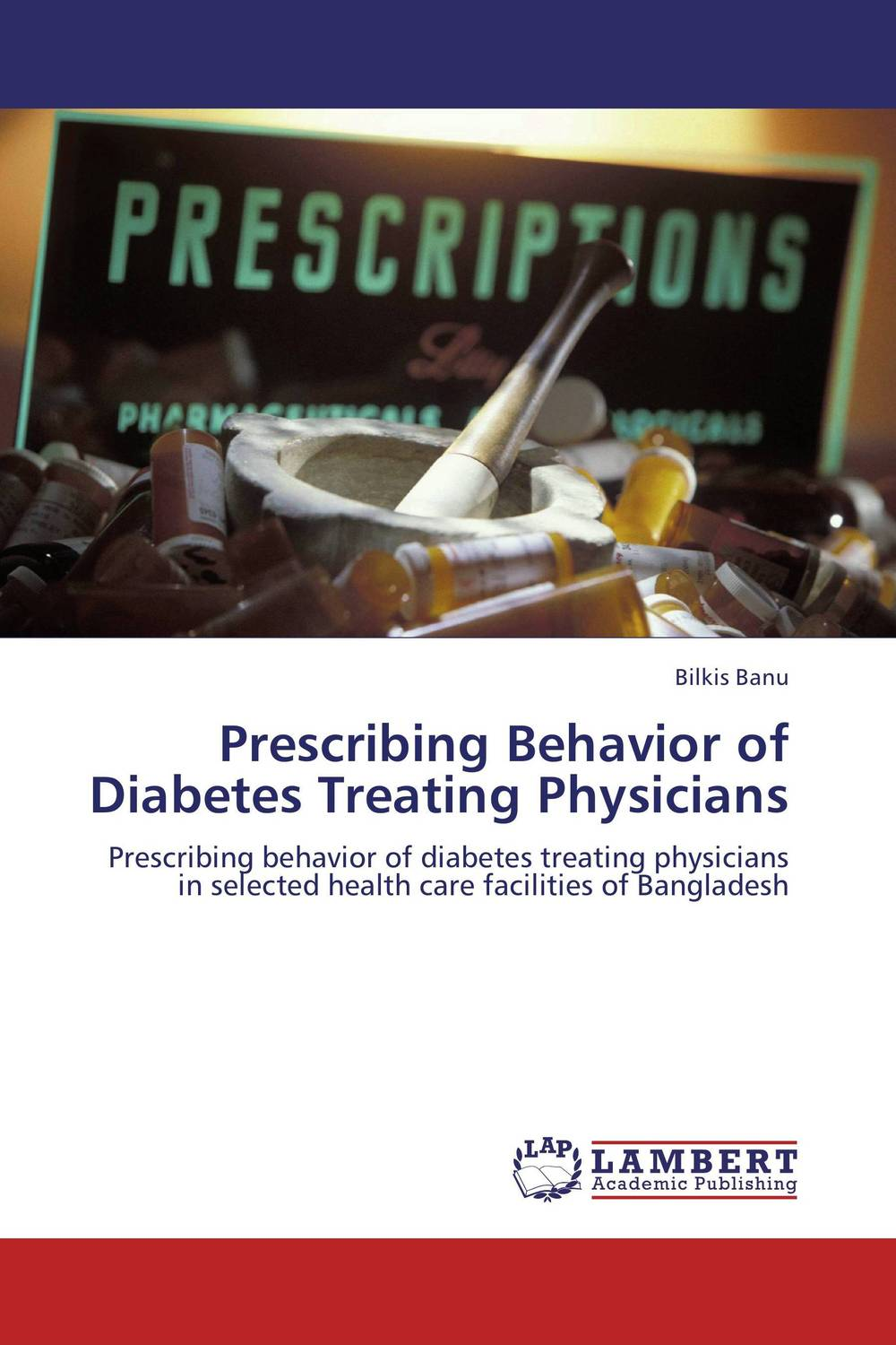 цены Prescribing Behavior of Diabetes Treating Physicians