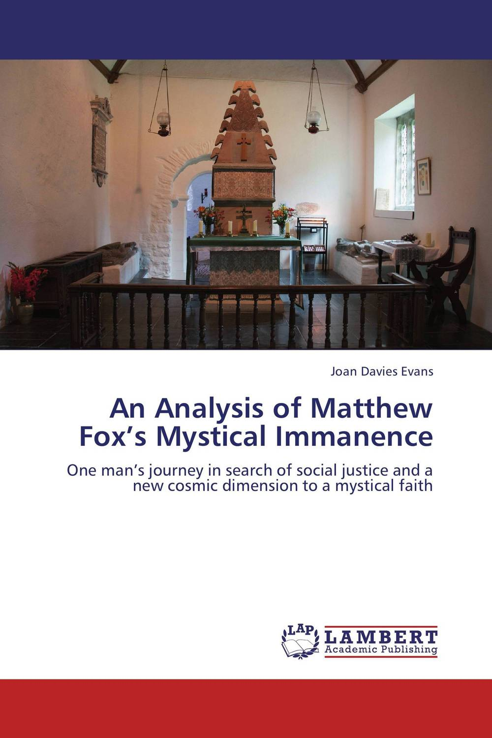 An Analysis of Matthew Fox's Mystical Immanence sola scriptura benedict xvi s theology of the word of god
