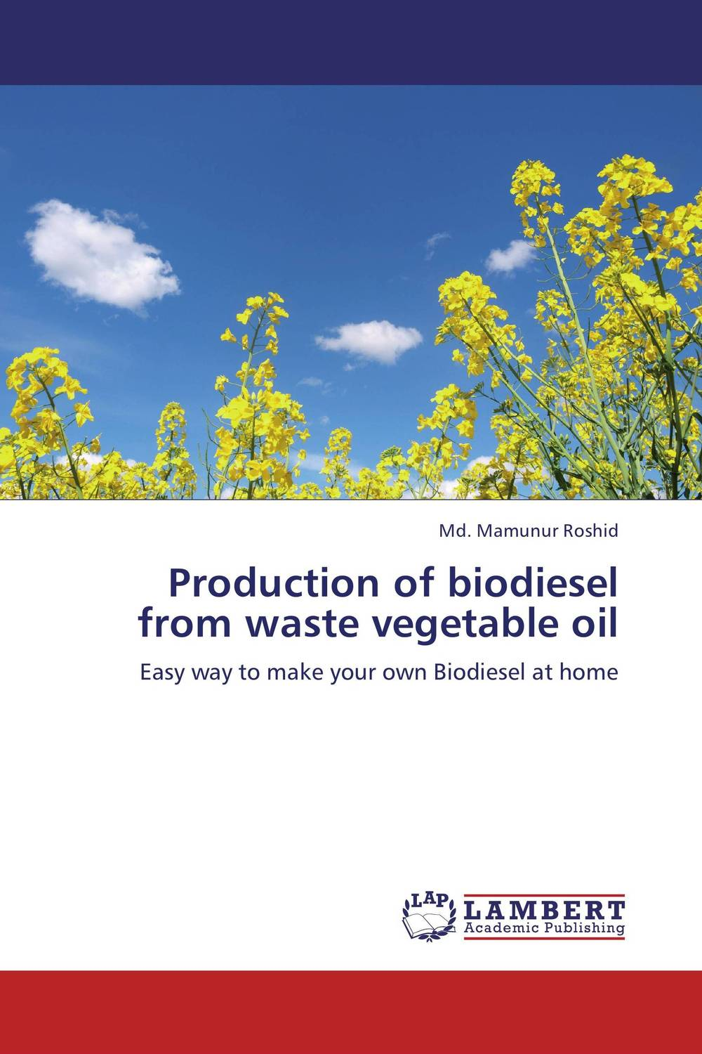 Production of biodiesel from waste vegetable oil adding value to the citrus pulp by enzyme biotechnology production
