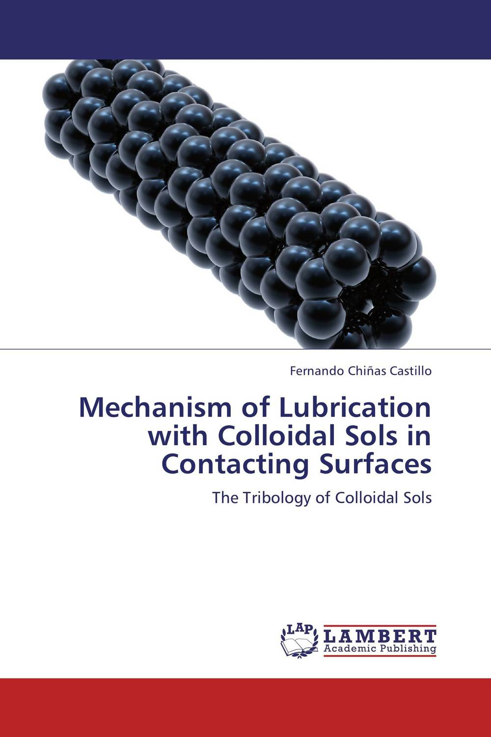 Mechanism of Lubrication with Colloidal Sols in Contacting Surfaces the role of evaluation as a mechanism for advancing principal practice