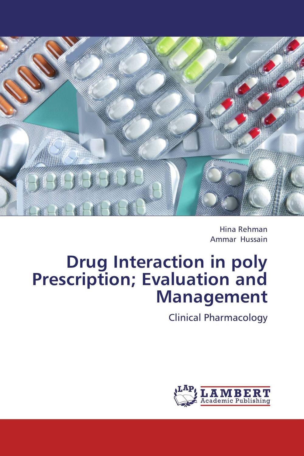 Drug Interaction in poly Prescription; Evaluation and Management sociologies of interaction