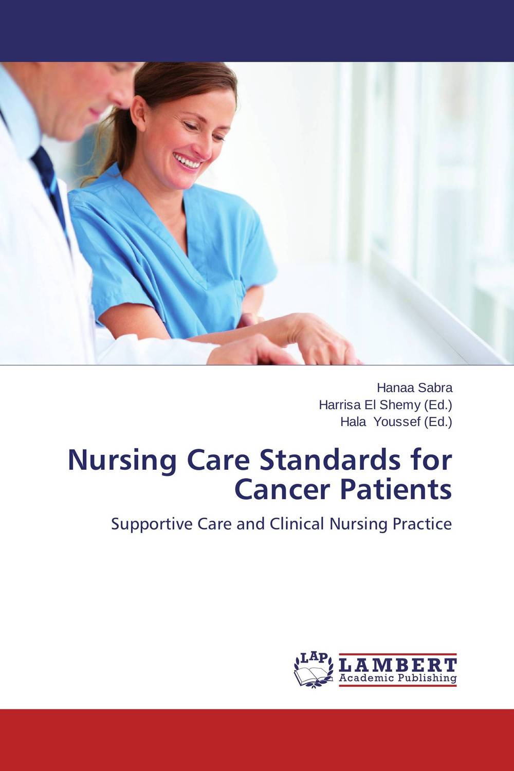 цены Nursing Care Standards for Cancer Patients