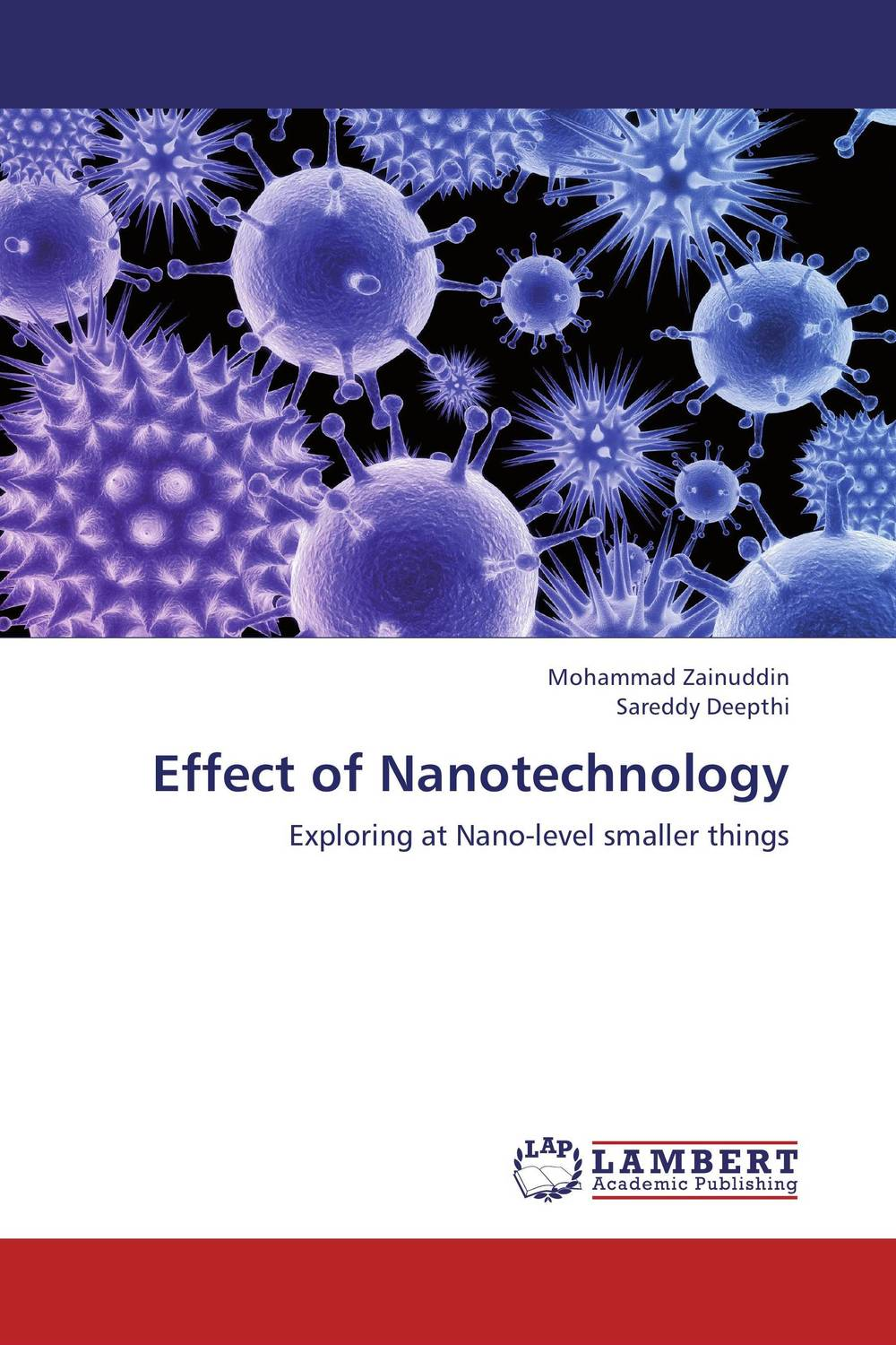 Effect of Nanotechnology analog interfacing to embedded microprocessor systems