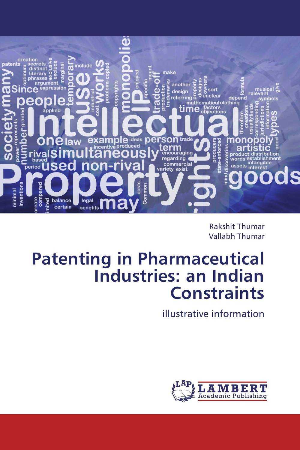 Patenting in Pharmaceutical Industries: an Indian Constraints pharmaceuticals