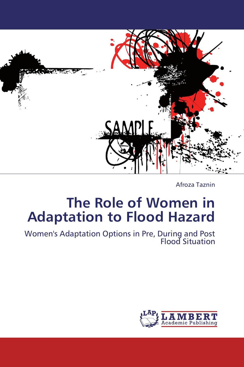 The Role of Women in Adaptation to Flood Hazard role of women in agroforestry practices management