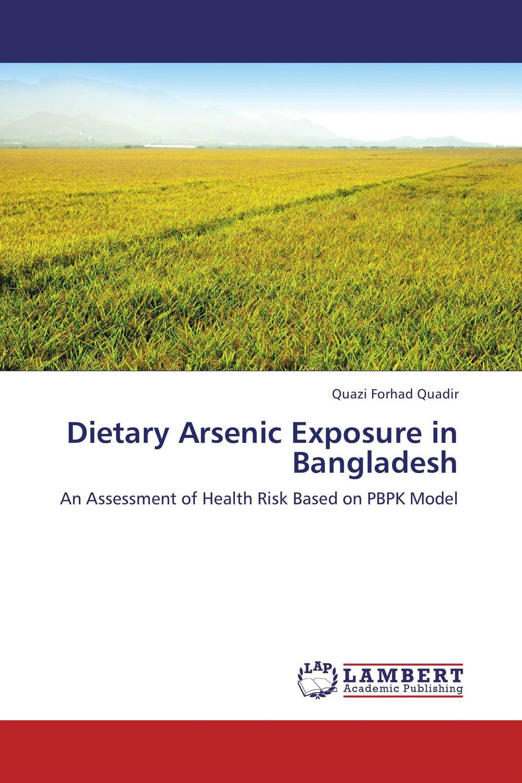 Dietary Arsenic Exposure in Bangladesh carlen abigail arts culture public space