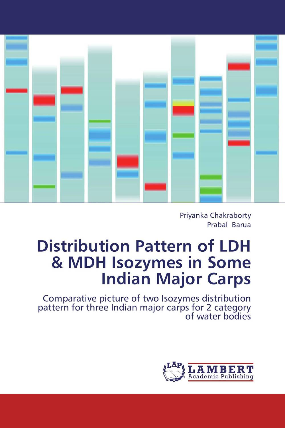Distribution Pattern of LDH & MDH Isozymes in Some Indian Major Carps крепление и монтаж roland mdh 12