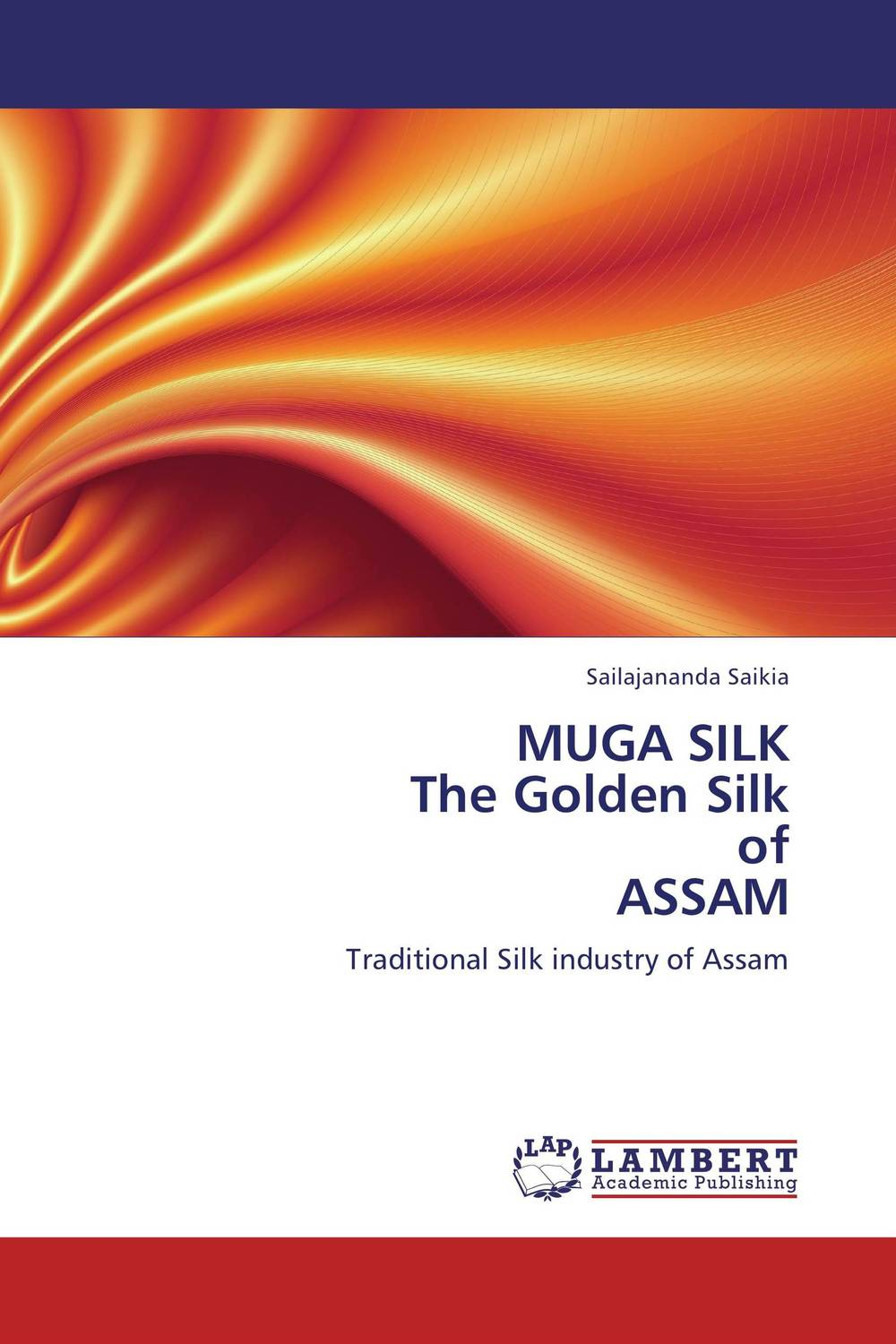 MUGA SILK  The Golden Silk  of  ASSAM korres бальзам стик д губ с экстрактом мандарина тон персик