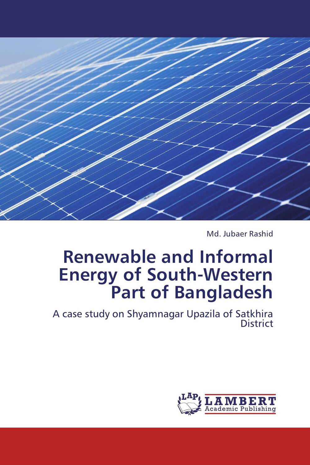Renewable and Informal Energy of South-Western Part of Bangladesh paul wood western art and the wider world