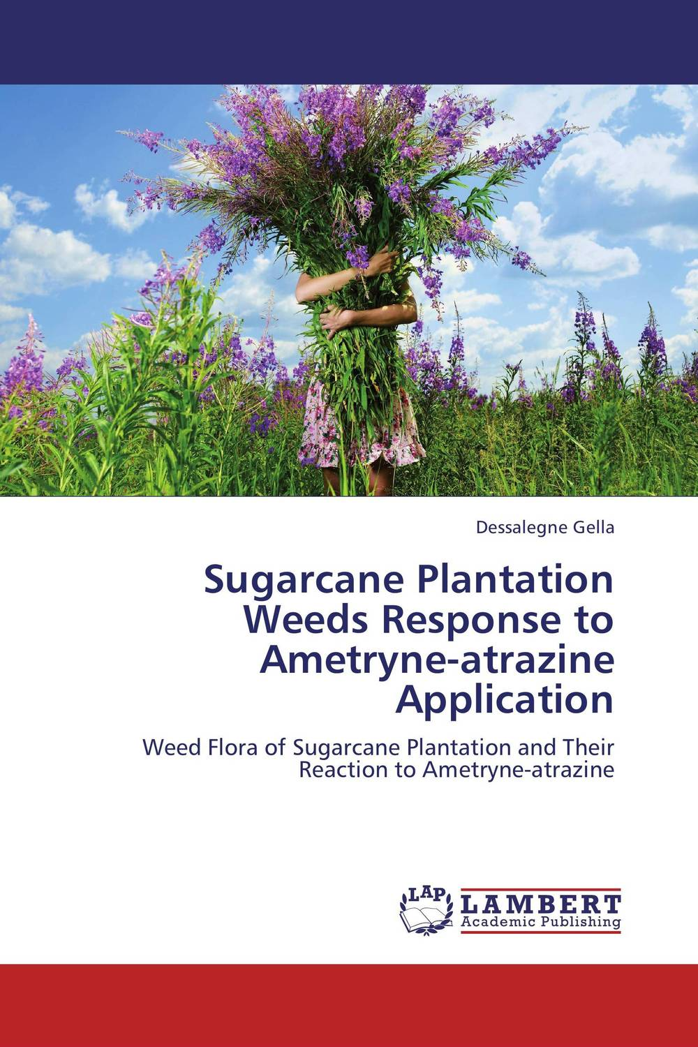 Sugarcane Plantation Weeds Response to Ametryne-atrazine Application weed management in sugarcane