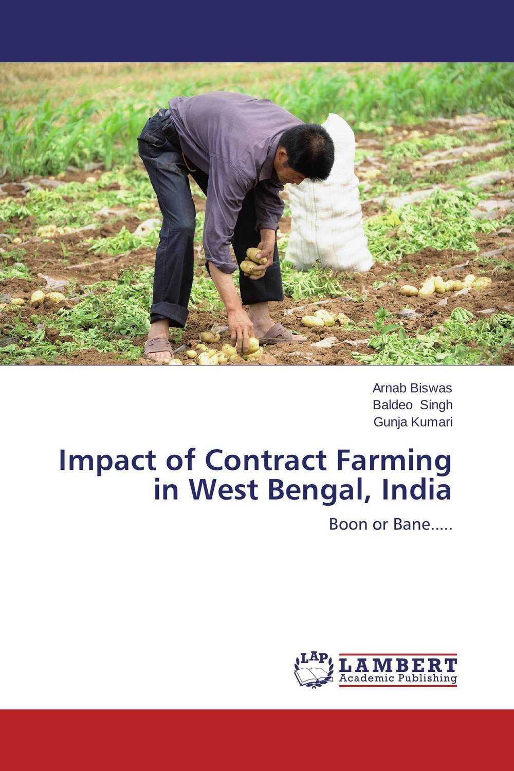 Impact of Contract Farming in West Bengal, India