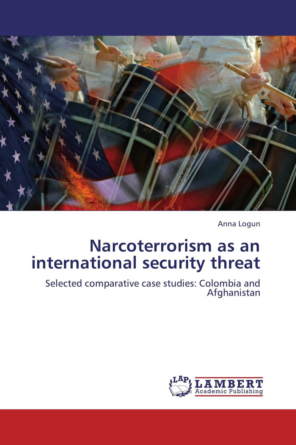 Narcoterrorism as an international security threat point systems migration policy and international students flow