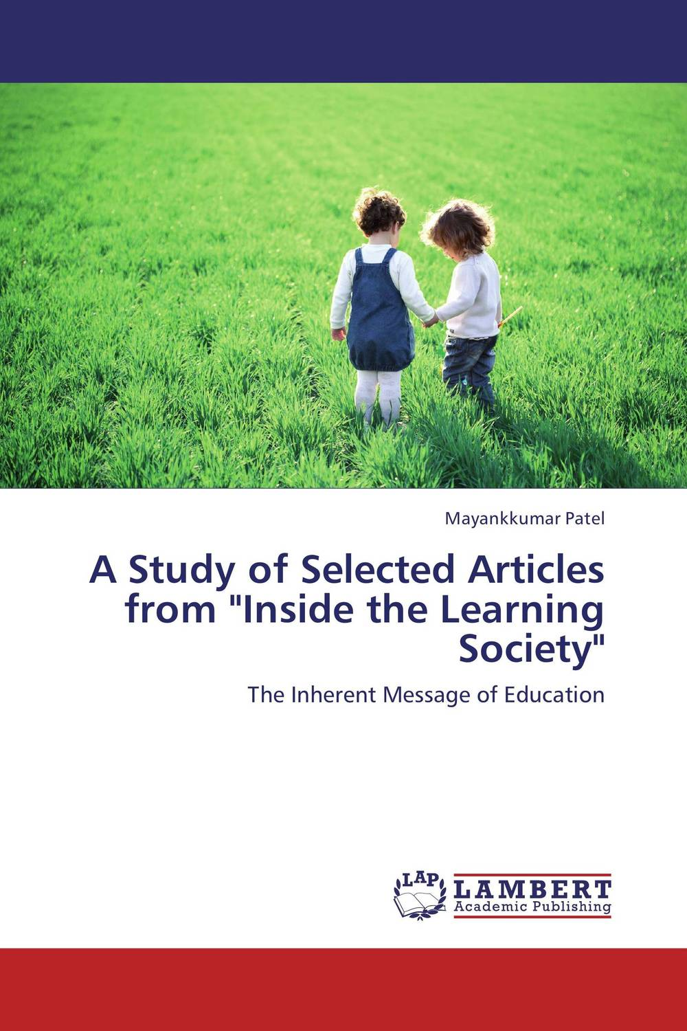 A Study of Selected Articles from Inside the Learning Society a stylistic study of the language of selected greeting cards