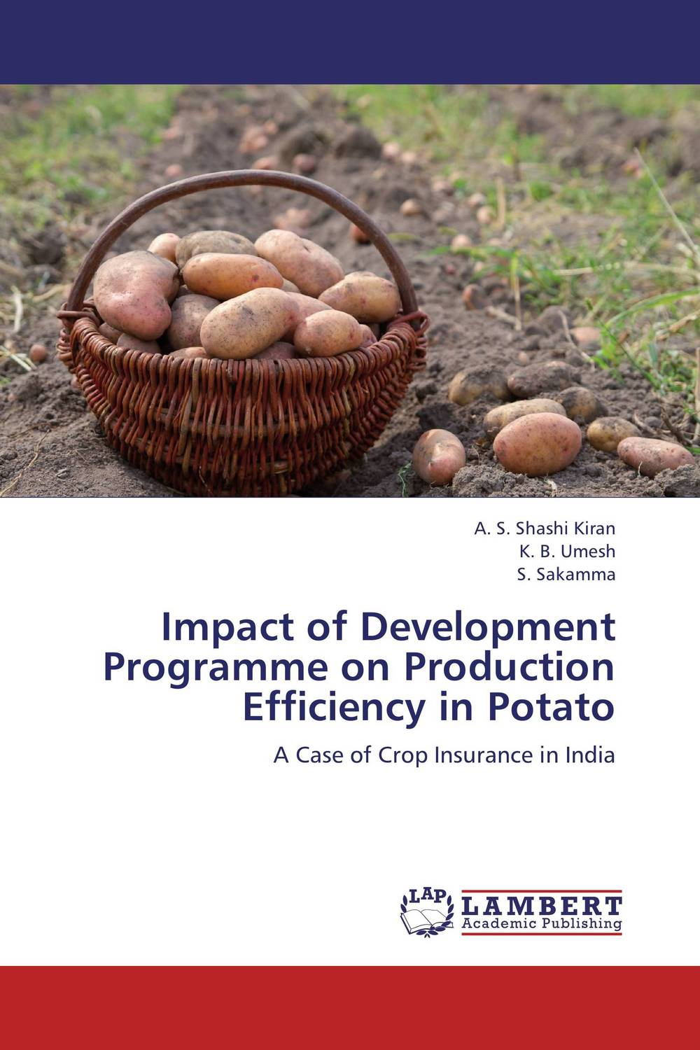 Impact of Development Programme on Production Efficiency in Potato rajsinh mohite impact of national leprosy eradication programme