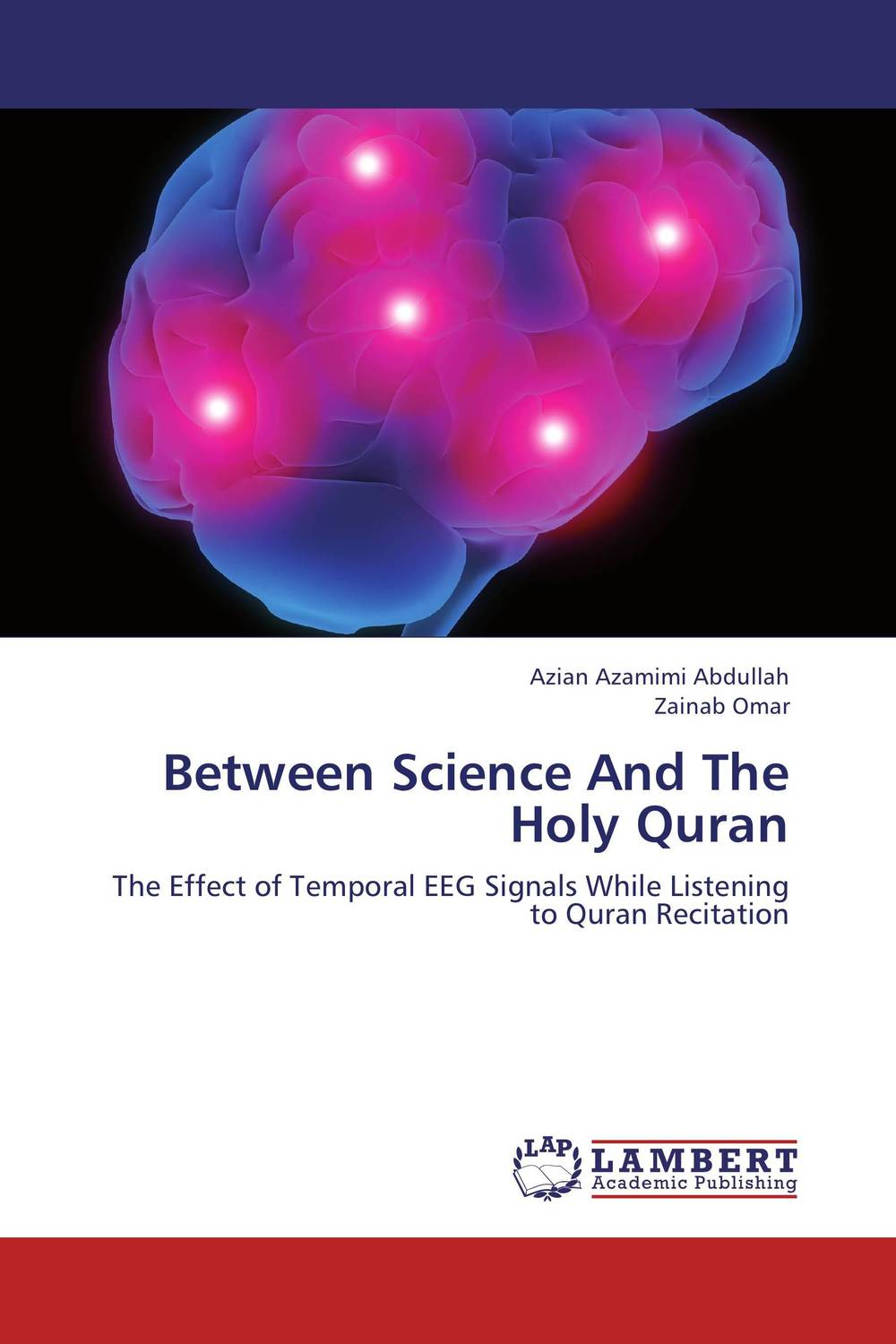 Between Science And The Holy Quran user preference extraction from brain signals