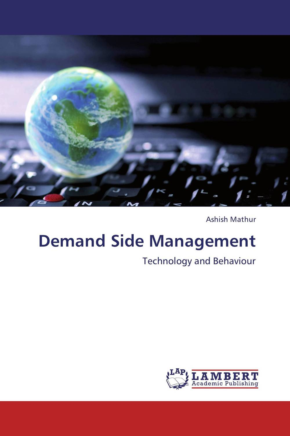 Demand Side Management charles chase w next generation demand management people process analytics and technology