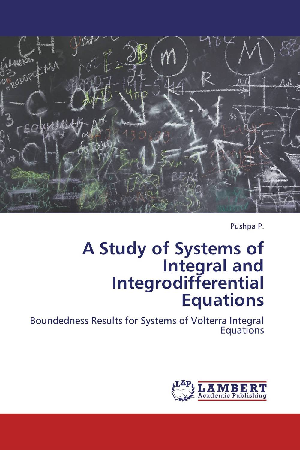 A Study of Systems of Integral and Integrodifferential Equations a study of the religio political thought of abdurrahman wahid