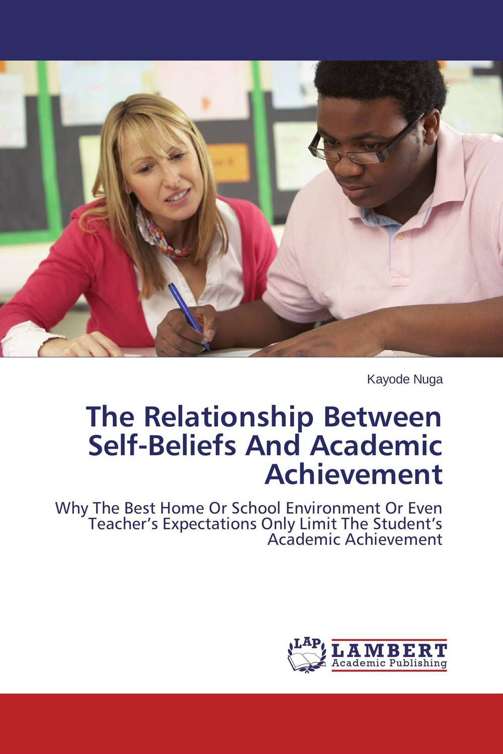 The Relationship Between Self-Beliefs And Academic Achievement tobias olweny and kenedy omondi the effect of macro economic factors on stock return volatility at nse