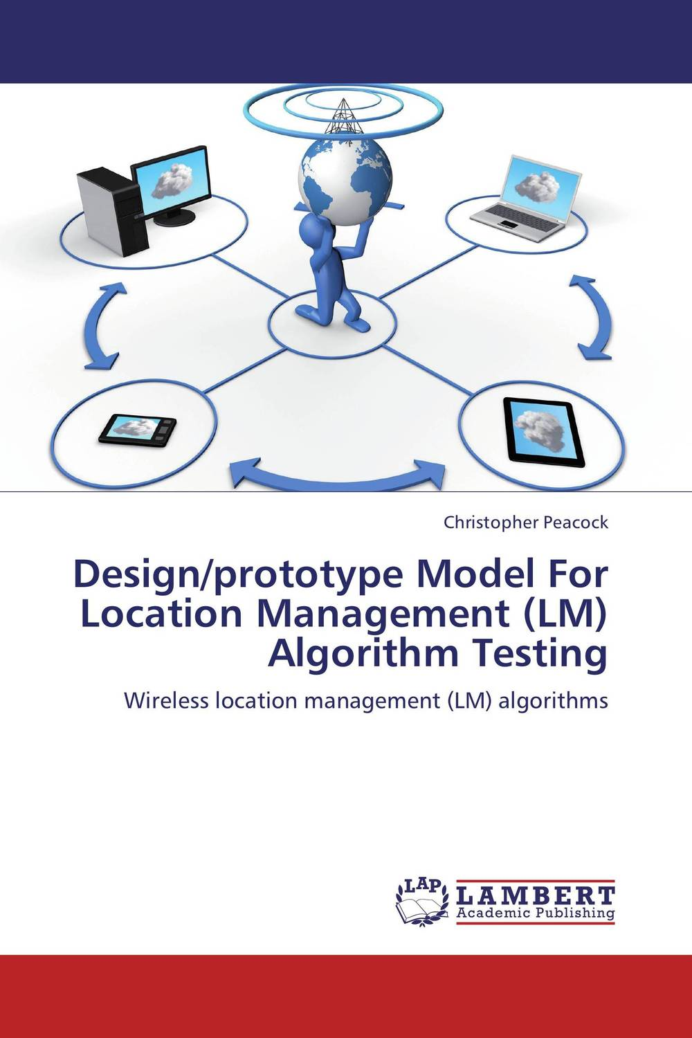 Design/prototype Model For Location Management (LM) Algorithm Testing the limiting background in a detector testing facility for supercdms