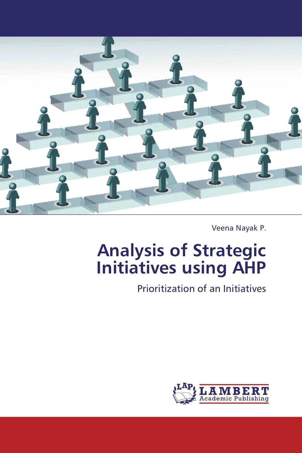 Analysis of Strategic Initiatives using AHP