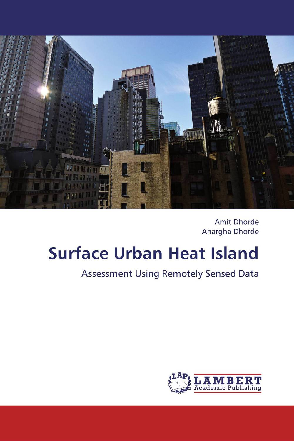 Surface Urban Heat Island hatem hussny hassan study of atmospheric ozone variations from surface and satellite data