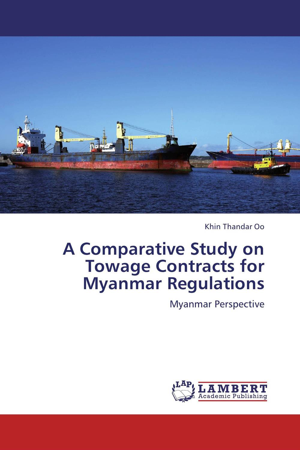 A Comparative Study on Towage Contracts for Myanmar Regulations dharam singh meena mahendra singh chundawat and rakesh kumar meena a comparative study between tribal and nontribal sports person