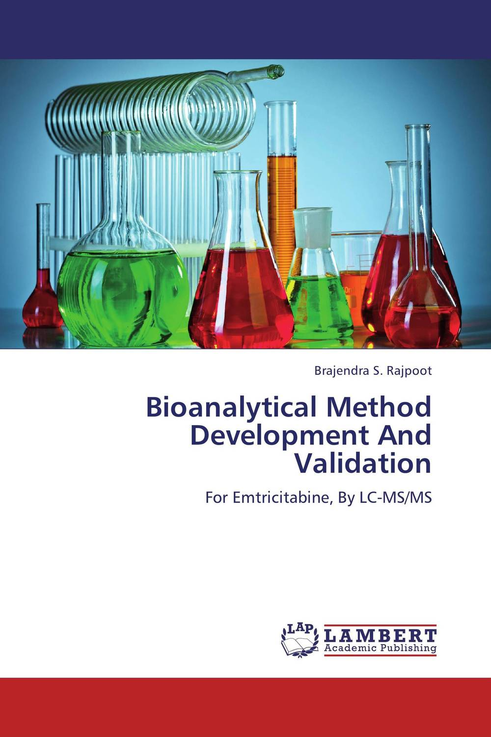 Bioanalytical Method Development And Validation analytical method development