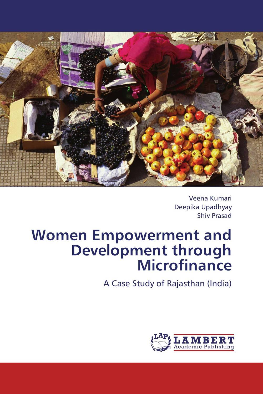 Women Empowerment and Development through Microfinance women as work force in rural india
