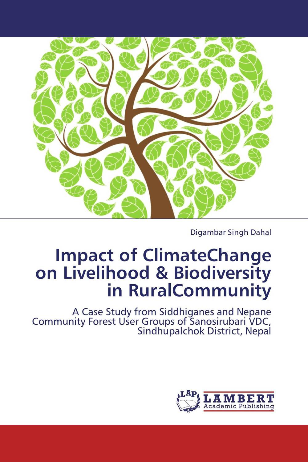Impact of ClimateChange on Livelihood & Biodiversity in RuralCommunity climate change impacts on women of central mid hills of nepal