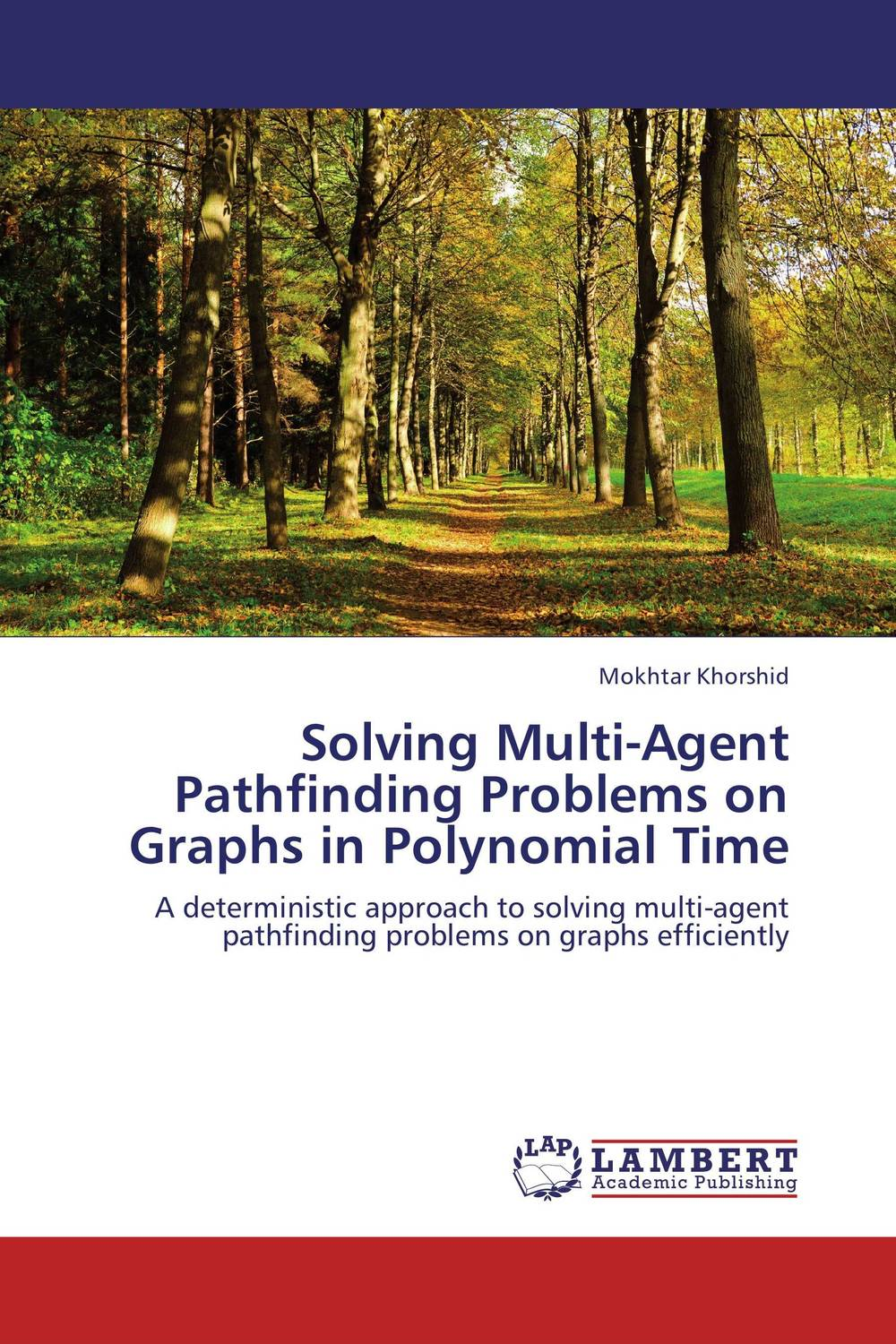 Solving Multi-Agent Pathfinding Problems on Graphs in Polynomial Time recent trends for solving fuzzy multi objective programming problems