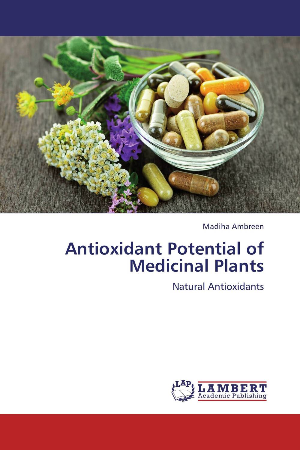 Antioxidant Potential of Medicinal Plants discovery of natural antioxidants from sudanese medicinal plants
