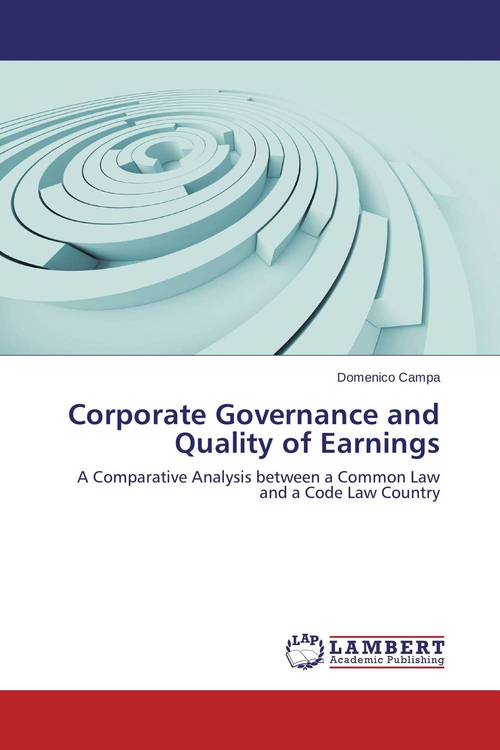 Corporate Governance and Quality of Earnings srichander ramaswamy managing credit risk in corporate bond portfolios a practitioner s guide