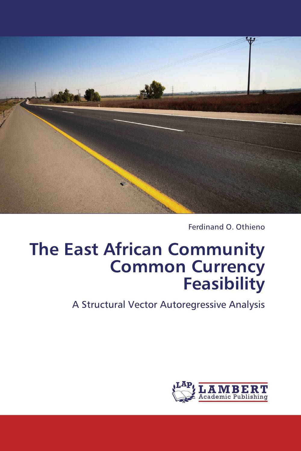 The East African Community Common Currency Feasibility a lingis community of those who have nothing in common