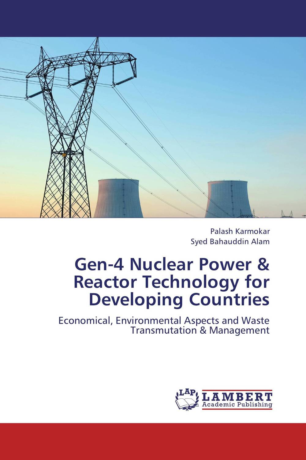 Gen-4 Nuclear Power & Reactor Technology for Developing Countries economics of nuclear power