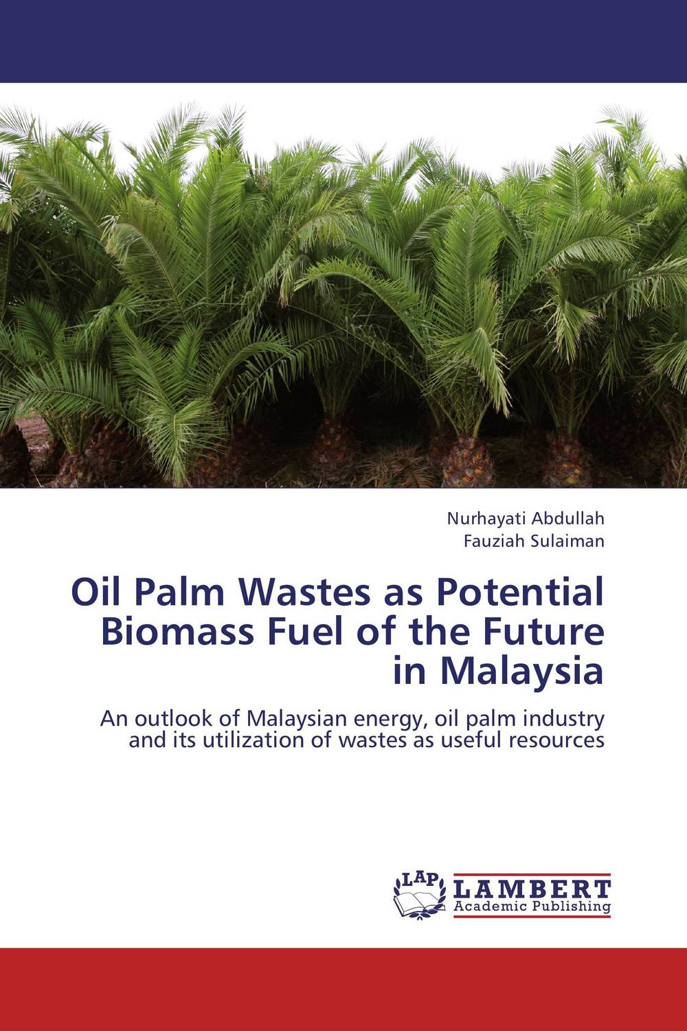 Oil Palm Wastes as Potential Biomass Fuel of the Future in Malaysia amal owis and yasser el tahlawy residues and wastes biomass in egypt