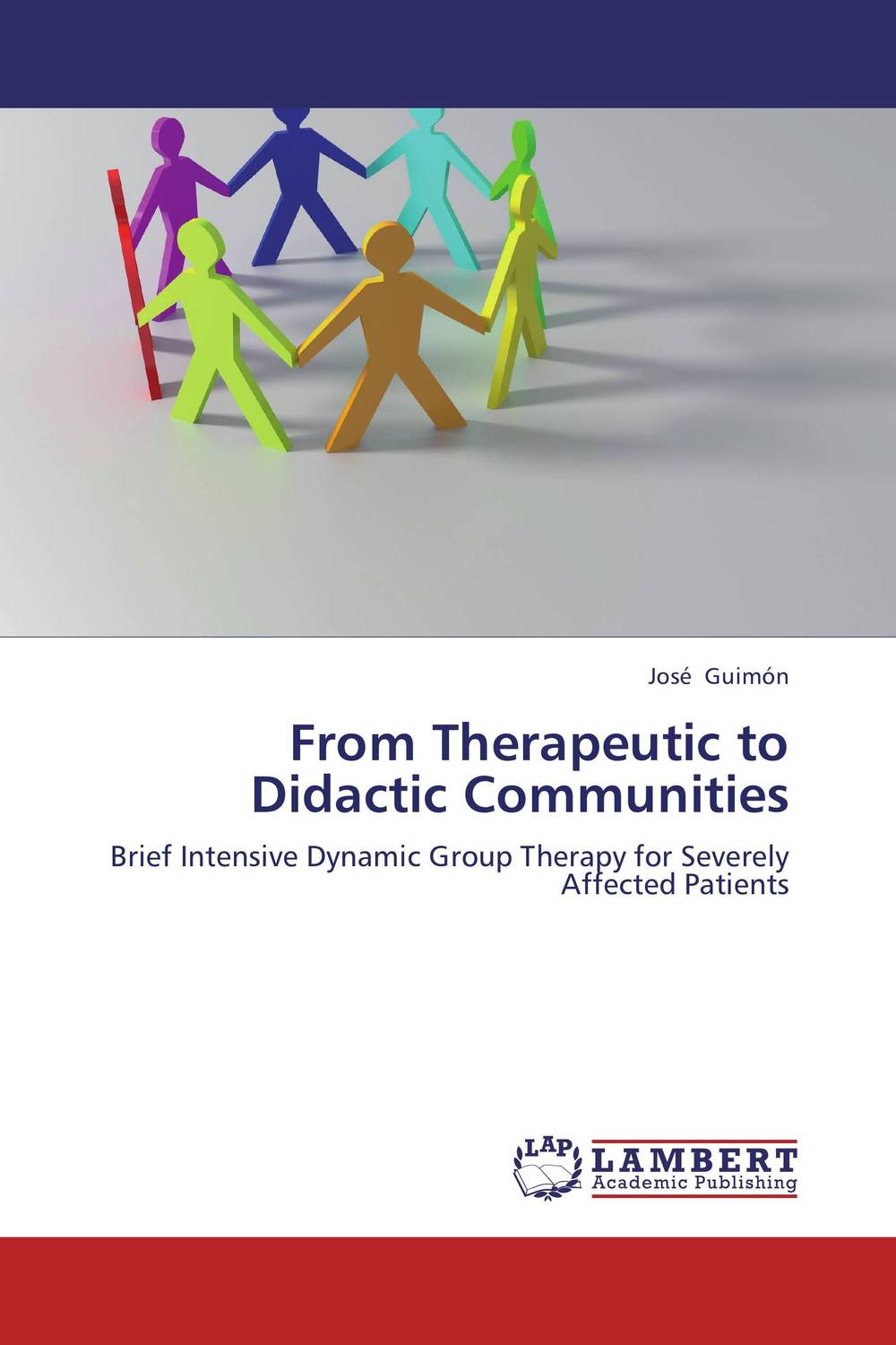 From Therapeutic to Didactic Communities communities of discourse – ideology