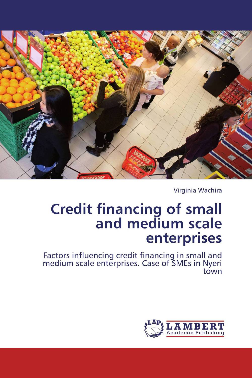 Credit financing of small and medium scale enterprises small and medium enterprises issues and challenges