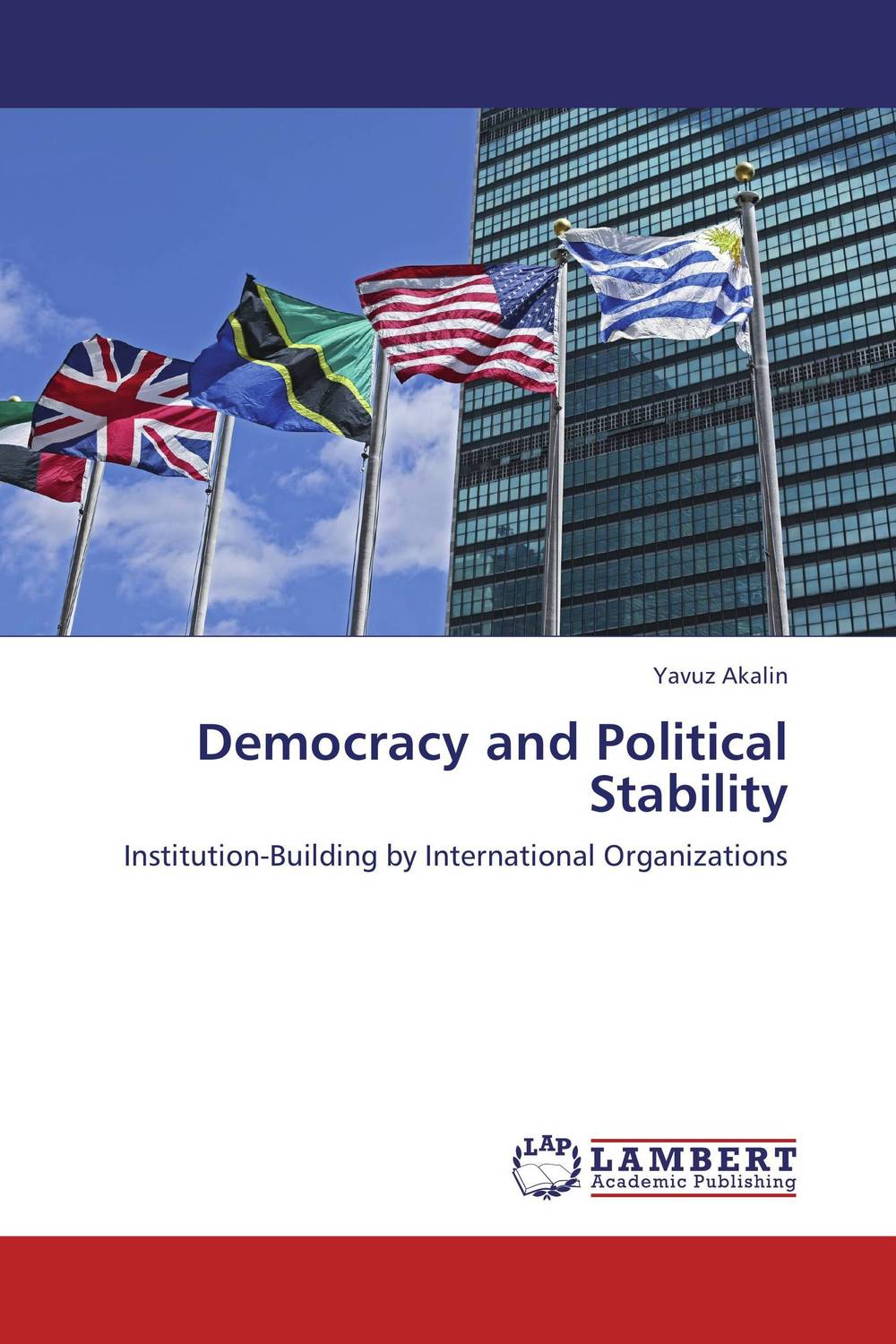 Democracy and Political Stability democracy in america nce