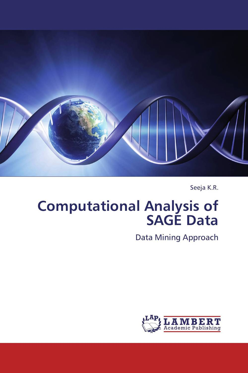 Computational Analysis of SAGE Data frequent pattern discovery from gene expression data