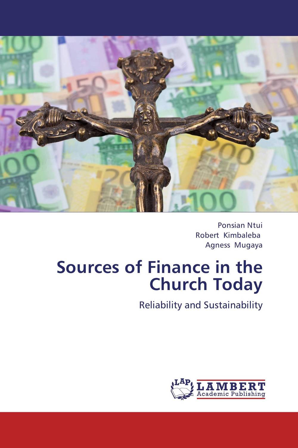 цена на Sources of Finance in the Church Today