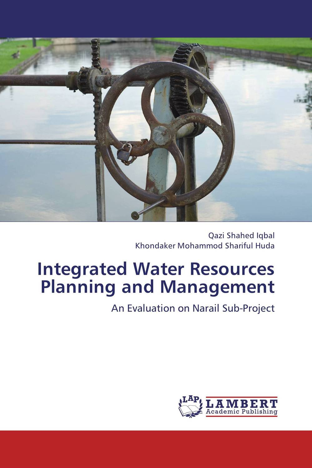 Integrated Water Resources Planning and Management planning for development of water resources of maner river