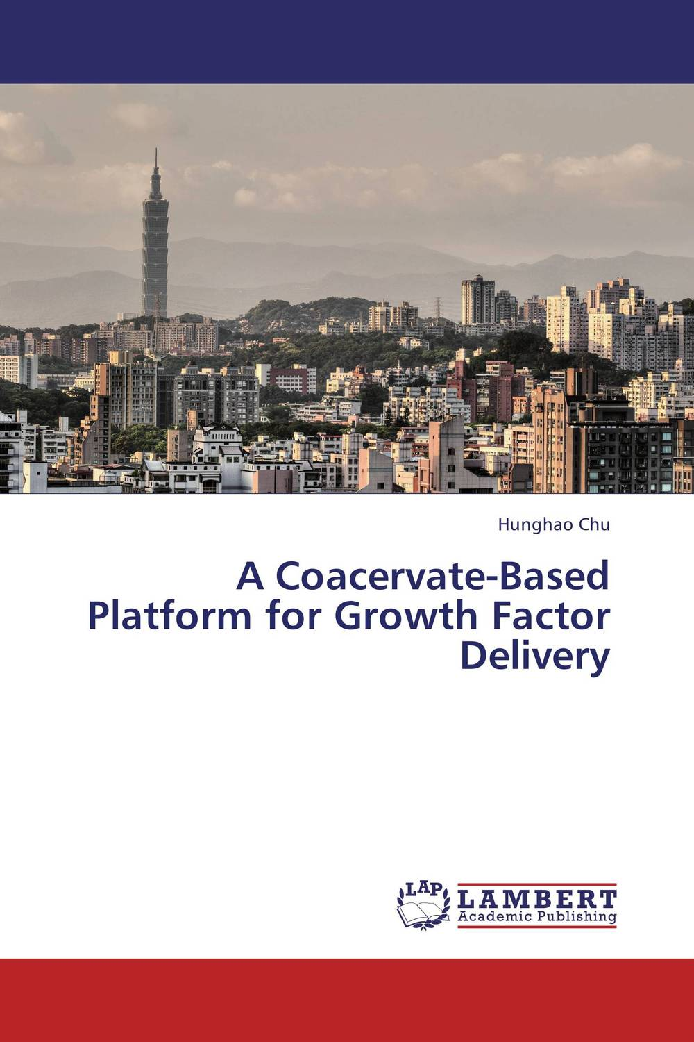A Coacervate-Based Platform for Growth Factor Delivery growth factors
