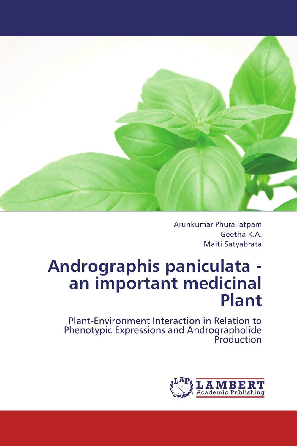 Andrographis paniculata - an important medicinal Plant 2016 bigbang world our made final in seoul live