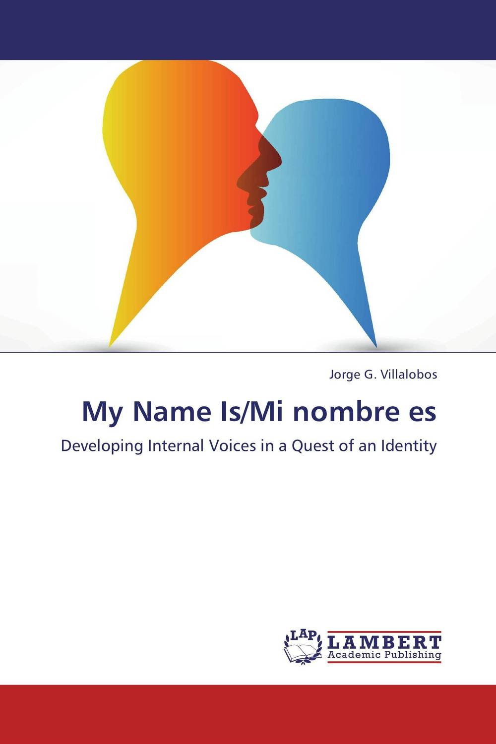 My Name Is/Mi nombre es on my own